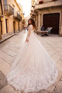 Детские свадебные платья