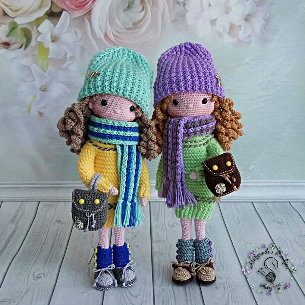 Впечатляющие образы на зиму. модные шубы — фото идеи