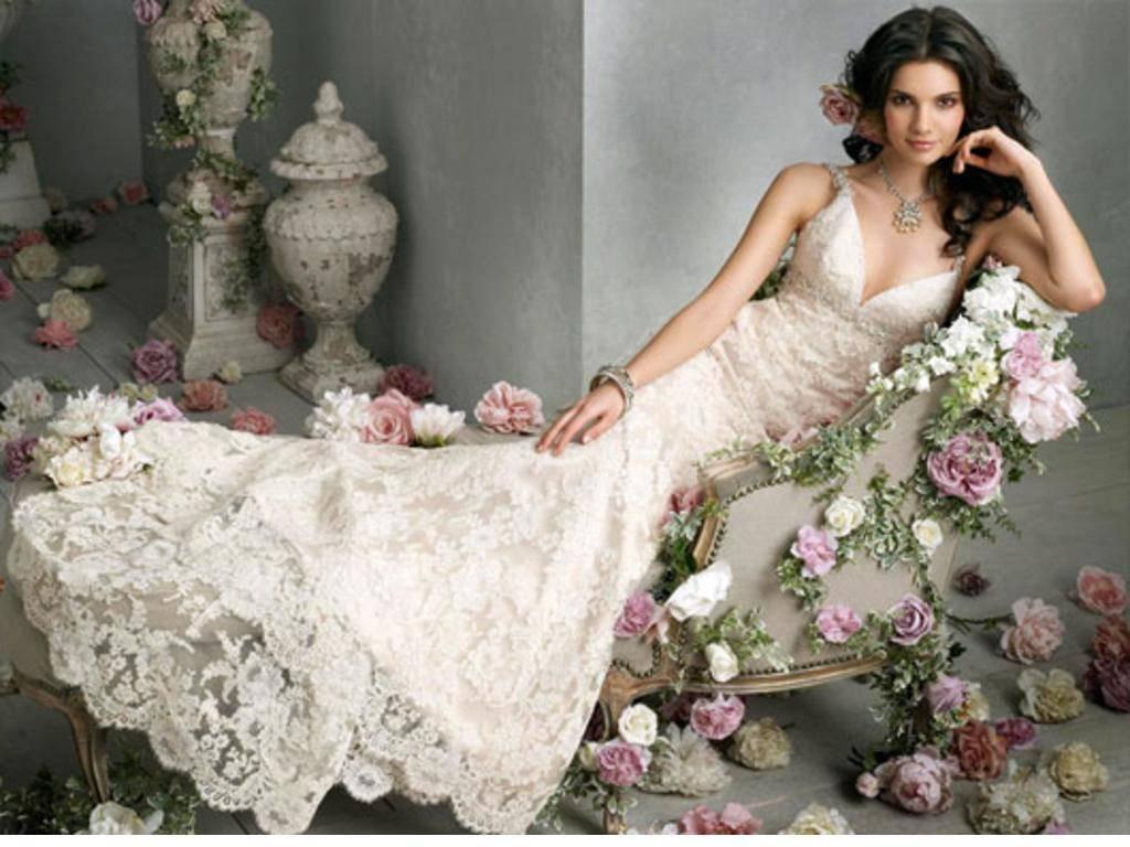 Свадебные платья вера вонг (vera wang) —  классические современные модели этого сезона + 56 фото