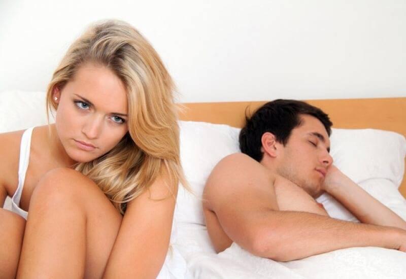 Как себя вести, если муж изменяет