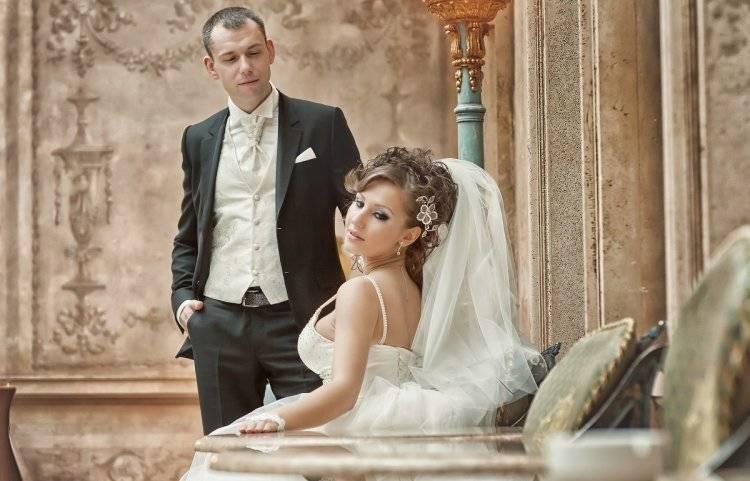 Как сэкономить на свадьбе : до трети от бюджета