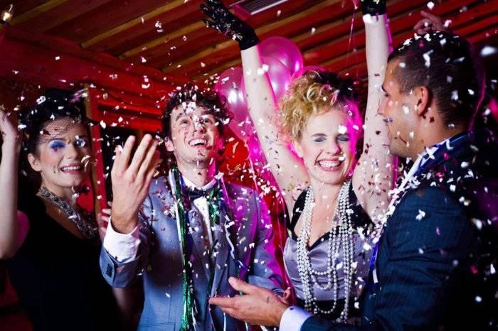 Свадебная лотерея. конкурсы