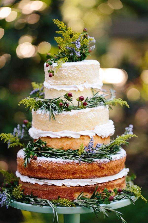 Стильное оформление свадьбы в стиле «прованс»