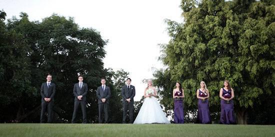 Как выбрать свидетелей. обязанности свидетелей на свадьбе