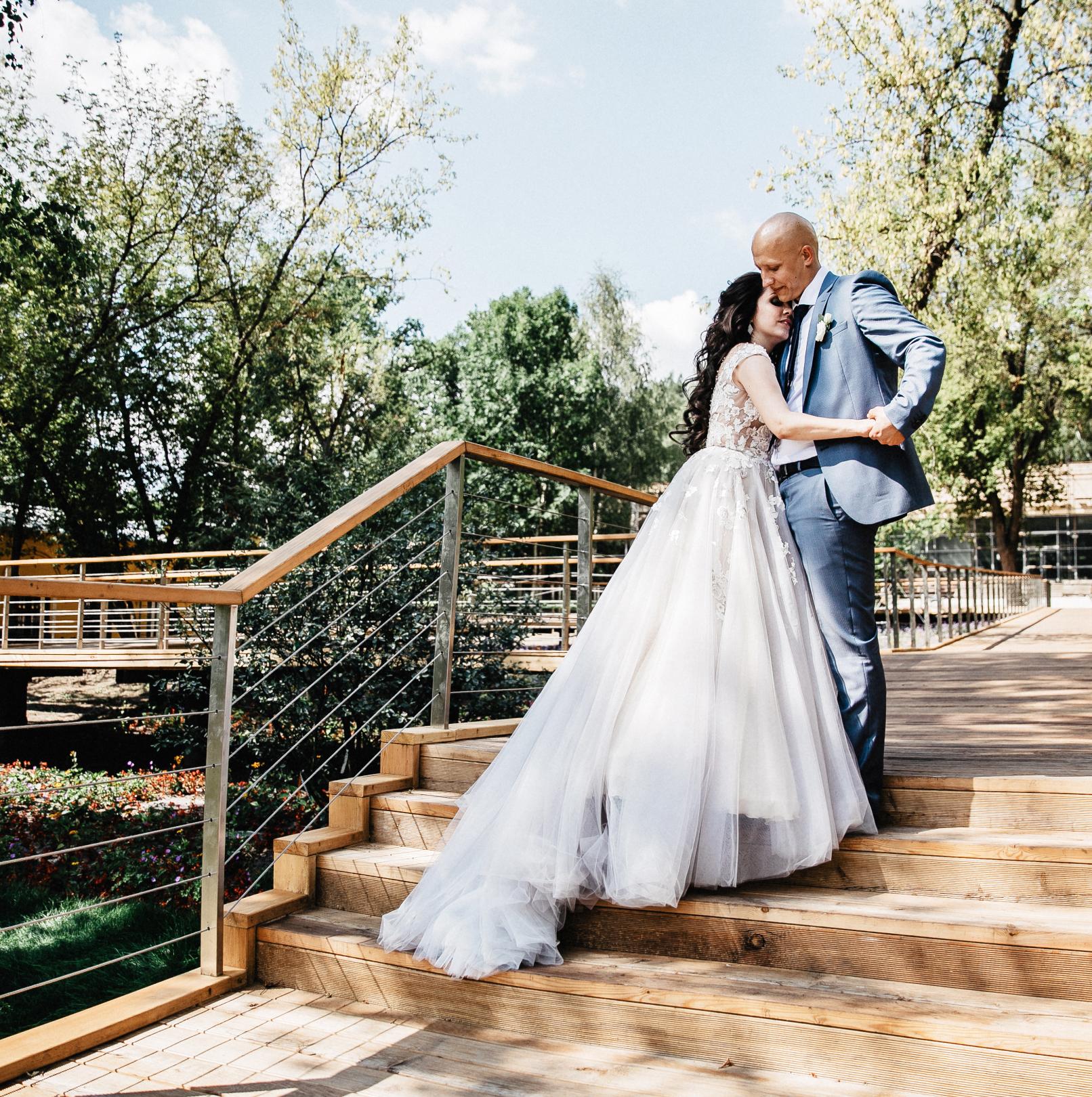 Как подготовиться к свадьбе
