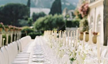 Свадьба в италии, темпераментно и романтично