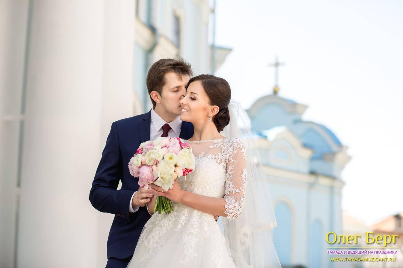 Что учесть при организации свадебной фотосъемки