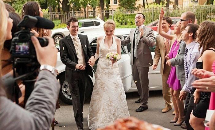 Как ярко и эффектно завершить свадьбу