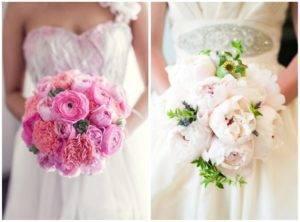 Летний букет невесты: солнечное настроение и яркие краски