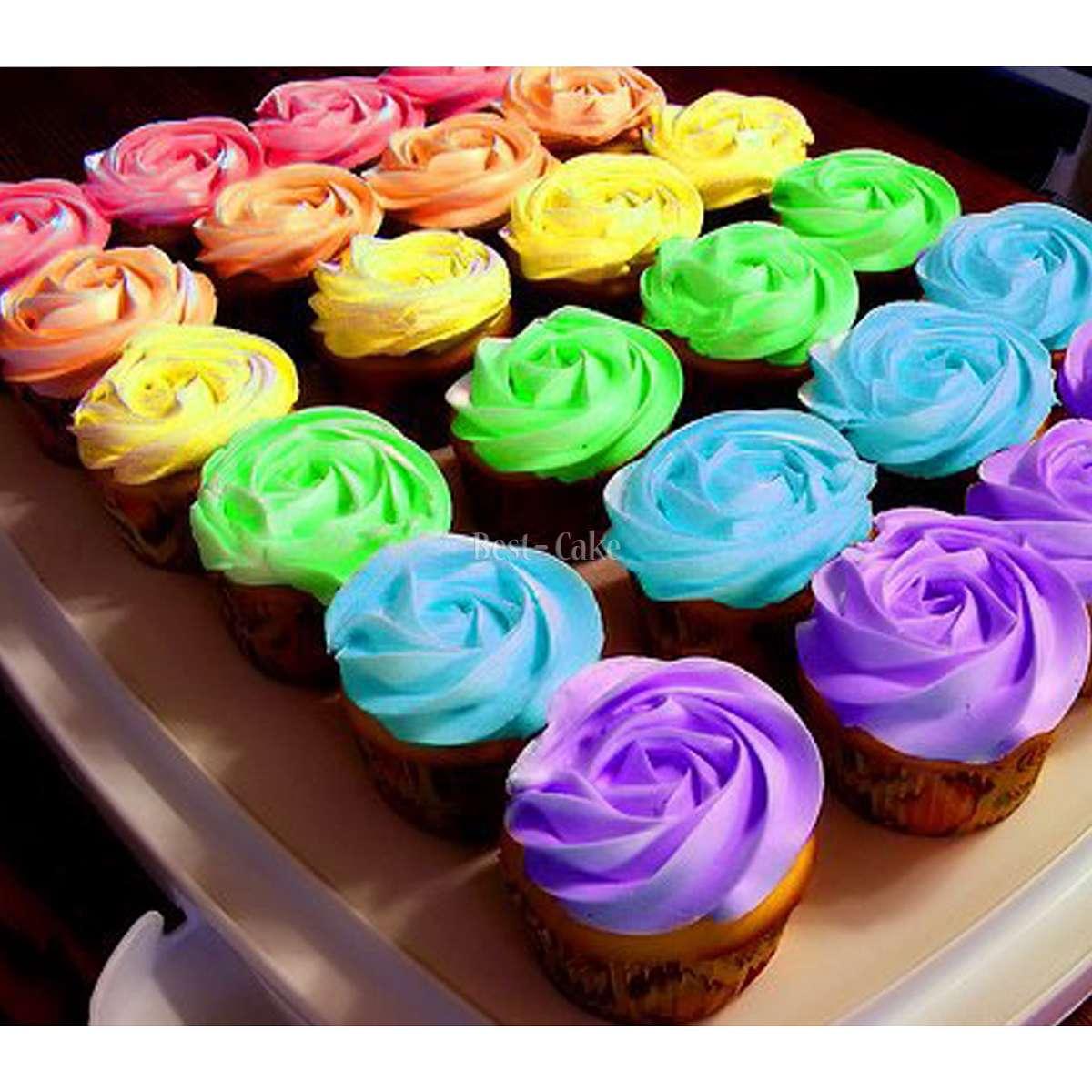 Свадебный торт: есть ли альтернатива?
