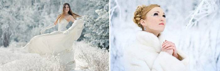 Свадьба в январе: удачные даты, народная мудрость | идеи для свадьбы