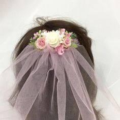 Свадебная фата: все, что следует знать об этом элементе на 81 фото