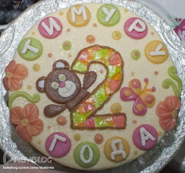 """Вопрос про """"обмазывание"""" торта - крем для обмазки торта - запись пользователя юлия (julinochka) в сообществе кондитерская в категории вопросы кондитеров - babyblog.ru"""