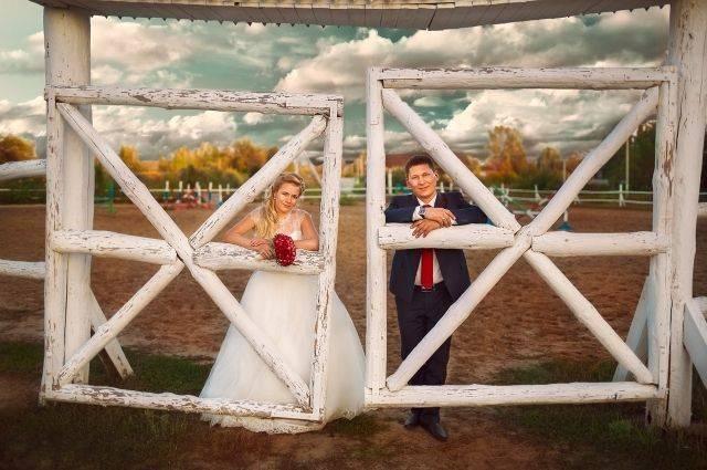 Свадебная москва — места для фотосессии с фотографом викторией куприной