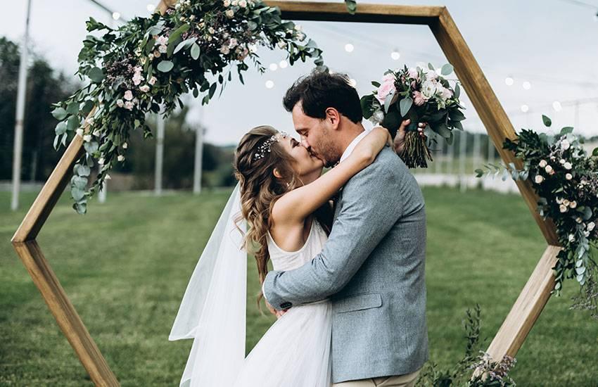 Свадьба в 2020 году