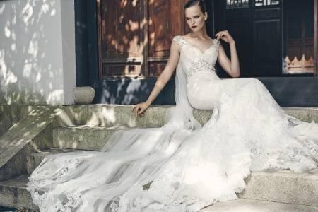 Образ невесты: как создать идеальный образ невесты