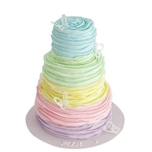 Сладкая жизнь: 10 самых дорогих тортов