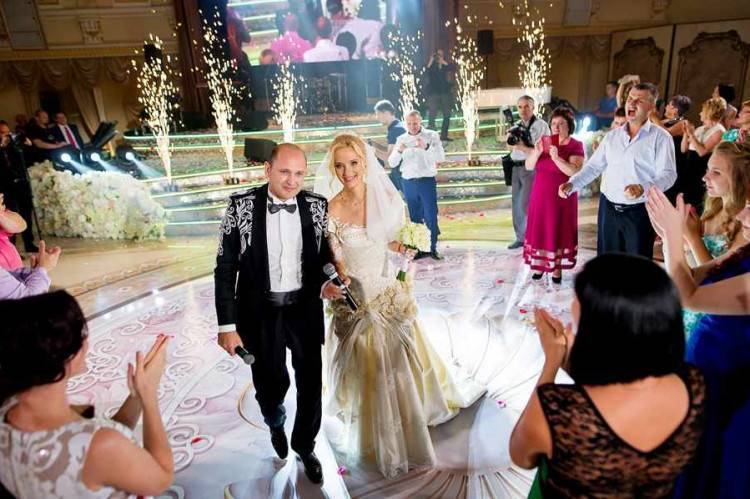 Современный выкуп невесты