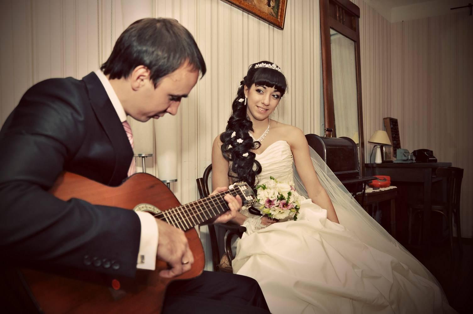 Идеи бюджетной свадьбы