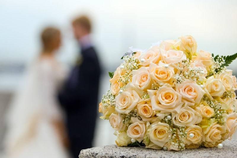 Трогательное поздравление с годовщиной свадьбы мужу от жены в прозе