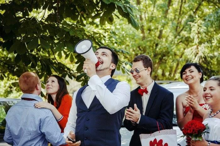 Прикольные и оригинальные конкурсы на выкуп невесты