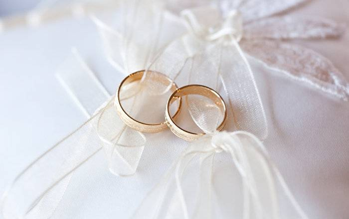 Основные расходы на свадьбу: список трат