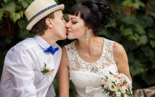 Все, что нужно для свадьбы — полный список до мелочей для невесты и жениха