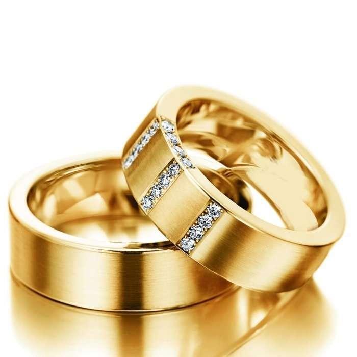 Обручальные и помолвочные кольца — в чем разница? - ювелирные новости - ювелирные известия