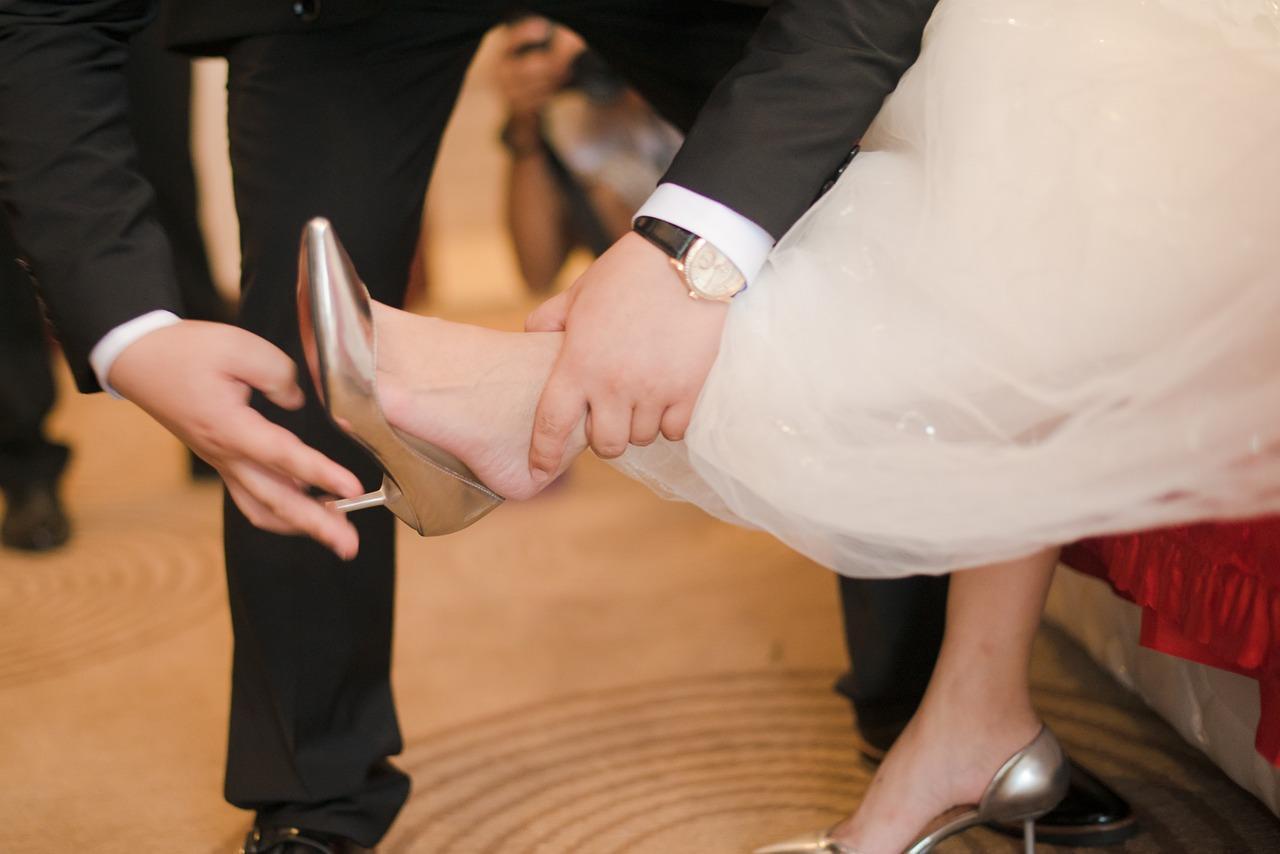 Уж замуж невтерпеж: свадебные приметы с чувством и толком