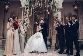 Список необходимых свадебных атрибутов и их изготовление