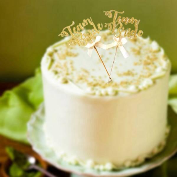 Сладкая красота: торт на девичник