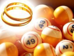 Свадебная лотерея шутка или как развеселить гостей. сценарий свадьбы