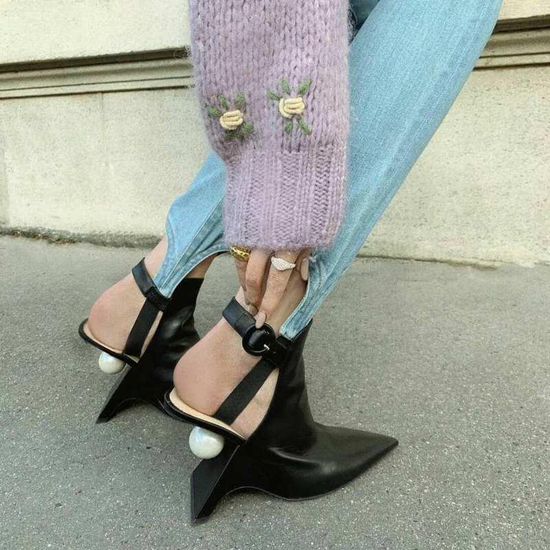 Женские туфли – новые модели и тренды весны 2020