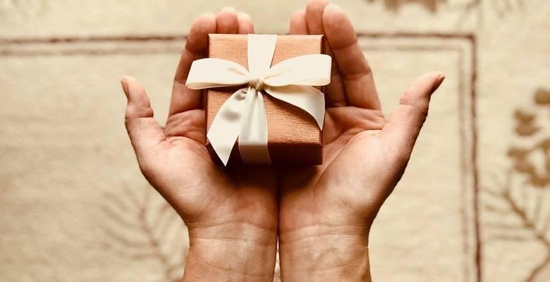 Прикольные подарки, или как удивить молодожёнов