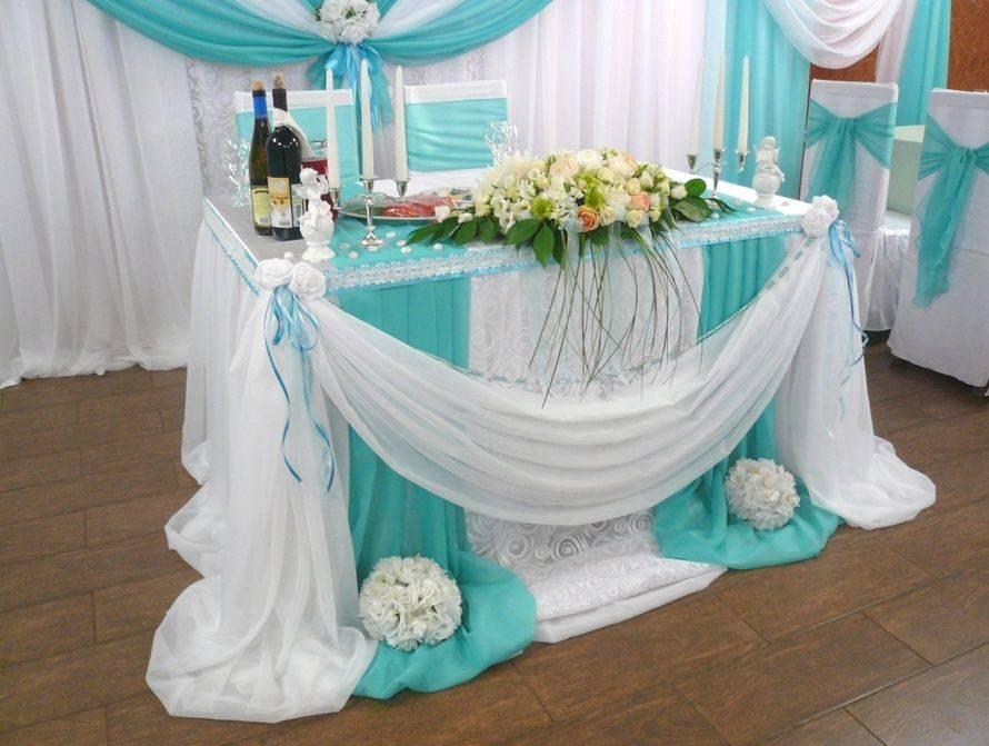 Цвет свадьбы 2020: модные цвета для оформления свадьбы
