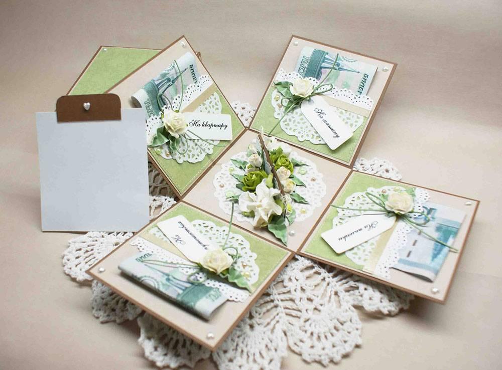 Подарок подруге на свадьбу: оригинальный и прикольный, сделанный своими руками