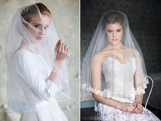 Подвенечное платье. приметы венчания