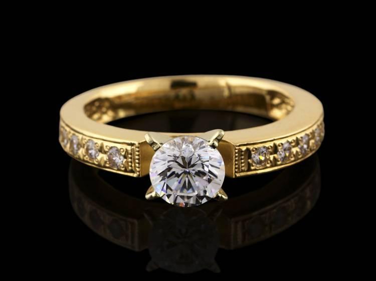 Инструкция: как выбрать кольцо для помолвки