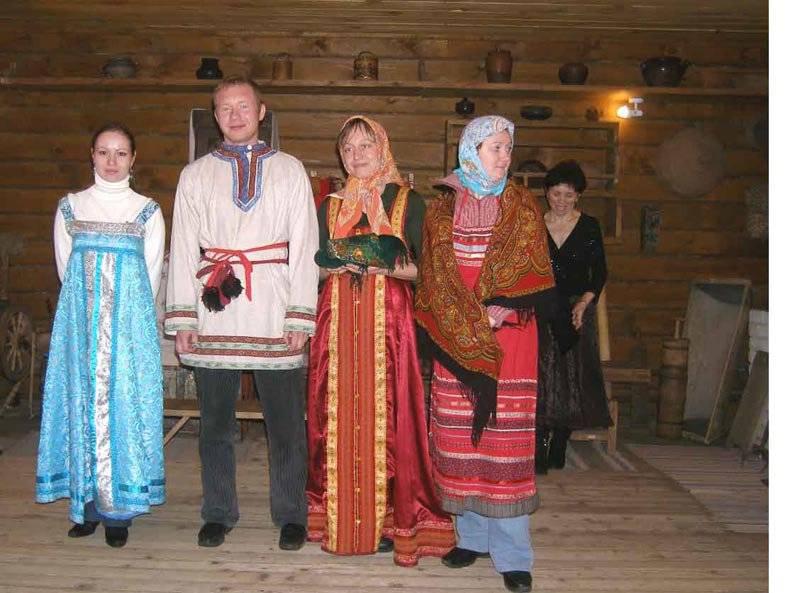 Традиции татарского народа  правила проведения свадьбы, обряды