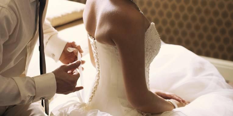 Как провести брачную ночь, чтобы это было незабываемо?