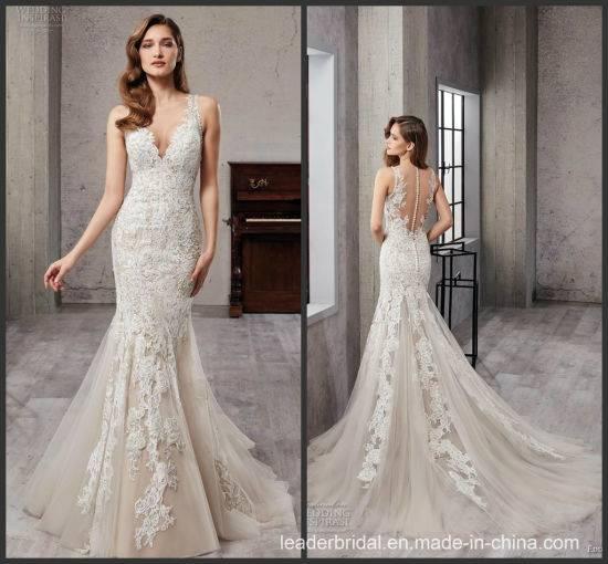 Свадебные платья со шлейфом: выбираем правильный фасон