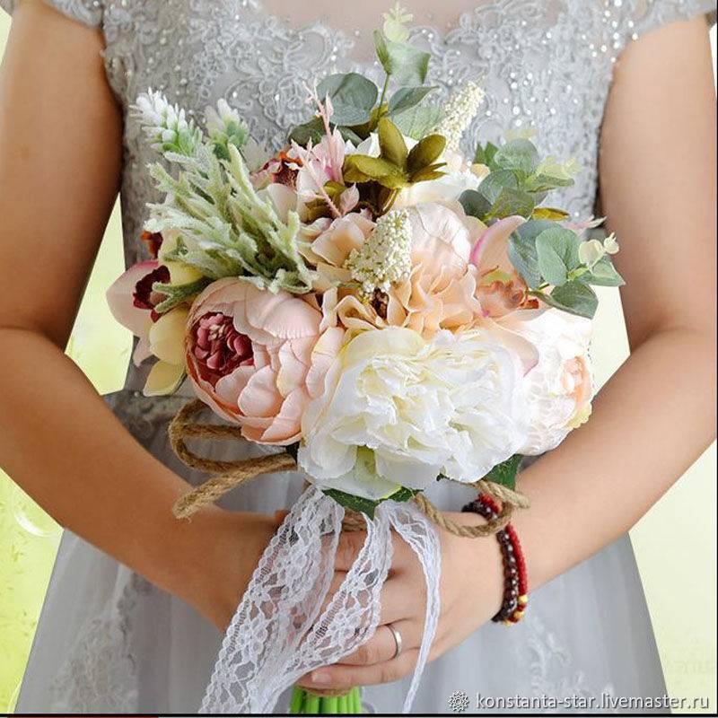 Красивые букеты цветов. модные тенденции флористики