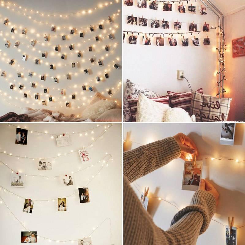 Как украсить комнату девочки-подростка своими руками: неожиданные и красивые идеи