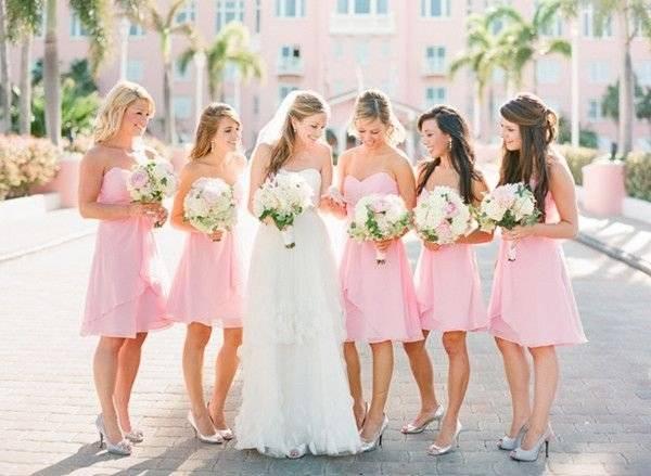 История свадебного платья: когда белый цвет стал традицией?