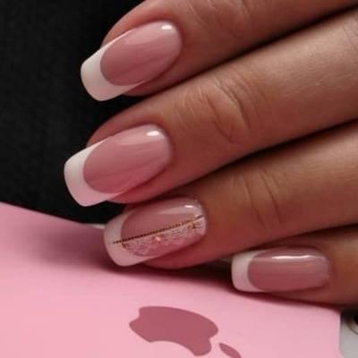 Свадебный дизайн ногтей: лучшие фото-новинки 2020-2021