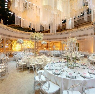 Выбираем ресторан для свадьбы: 7 лайфхаков в помощь невестам