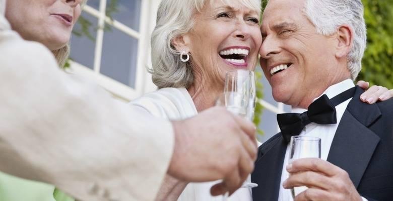Знакомство с родителями невесты