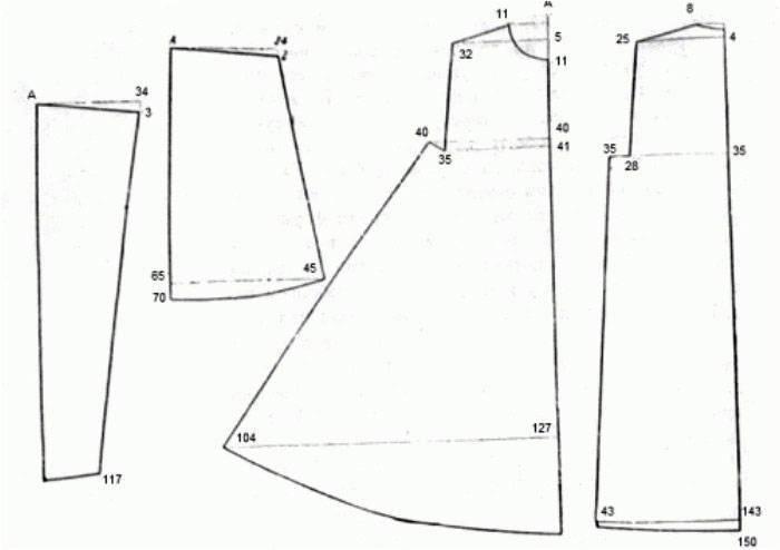 Эксклюзивный коврик из шубы своими руками
