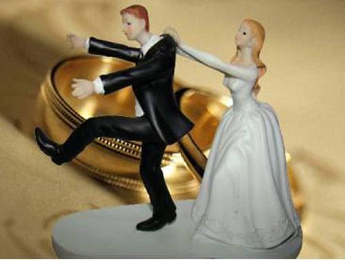 Как подтолкнуть парня к свадьбе: лучшие советы