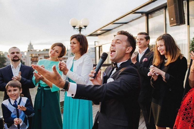 Характеристика сестры на свадьбу